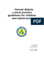 Bapn Pd Standards and Guidelines