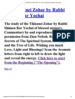 39The Tikkunei Zohar by Ra...nd Moses' Sword Hand...pdf