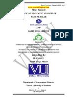 FIN619-Project-VU