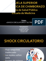 Shock Irculatorio
