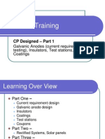 Corrosion Training Design Part 11