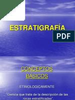 Estratigrafía-conceptos Básicos 23 09 2011