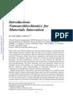 Nano Arch i Tech Tonics