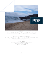 Aloha Aina Guidance Document
