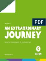 An Extraordinary Journey