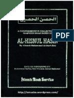 Al HisnulHasin