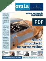 Novo Jornal  - Economia