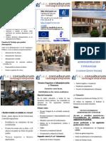 Folleto Administración y Finanzas 2014