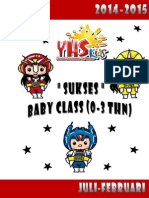 Baby Class.yakin