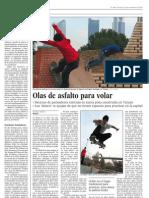 El Pais (2009-11-22) - Rafael Fraguas