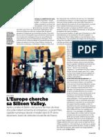 Le Monde Magazine 16032013