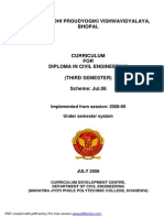 Diploma 3 Sem CE