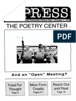 The Stony Brook Press - Volume 13, Issue 5