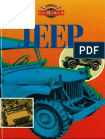 Jeep- Crestwood House