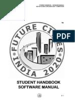 MXRoad Student Software Manual