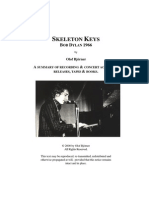 1966 Skeleteon Keys
