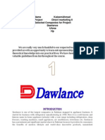 Introduction Dawlance