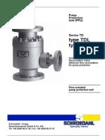 TD brochure A4 01-09-2000