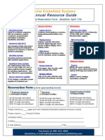 Industrial Embedded Systems - 2008 Resource Guide