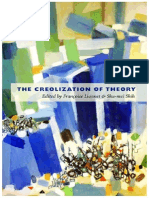 Creolization of Theory