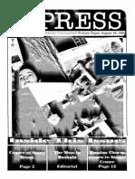 The Stony Brook Press - Volume 13, Issue 14