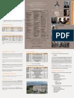 MITP Brochure 2014-15