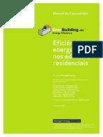 Eficiência Energética Edifícios Residenciais
