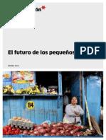 Informe el futuro de pequeños negocios 2