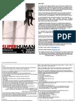 Superhuman Beta