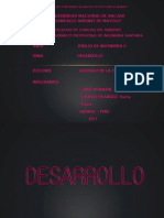DESARROLLO ---!!