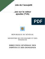 Guide de l'Assujetti-TVA