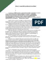 manualul de exercitare a profesiei de arhitect 23 iulie 2004