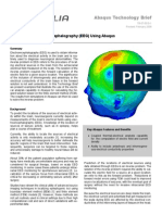 Medical SIMULIA Tech Brief 07 Simulation of EEG Full