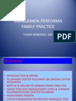 Manajemen Performa Fp