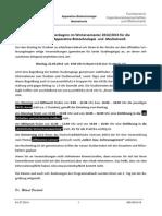 Apparative Biotechnologie Fh Bielefeld