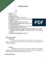 Caso - Px - Ifigenea - Historia Clinica (1)