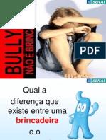 Apresentação de Bullying - OK