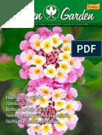 GreenGarden70 Web