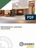 Company Exposition_Legero Lighting