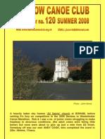 Newsletter 120 Summer 2008 02