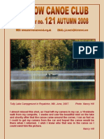 Newsletter 121 Autumn 2008 03