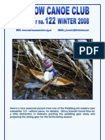 Newsletter 122 Winter 2008 04