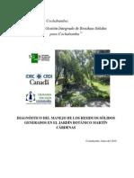 CF CBB Diagnostico Manejo Jardin Botanico Martin Cardenas