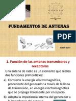 5. Fundamentos de Antenas 14