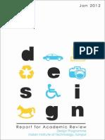 Dp Report