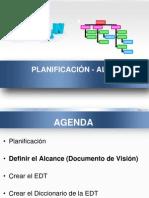 La Etapa de Planificacion