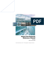 144859875 IATA Airport Development Reference Manual JAN 2004