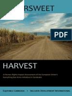 Bittersweet Harvest