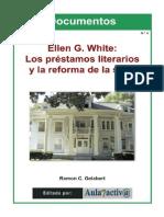 Ellen g White Presta Mo Salud