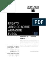 Aguirre Villa Onofre Daniel